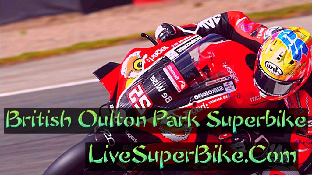 Live Oulton Park Superbike HD Online