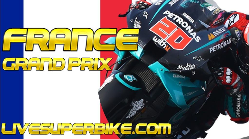 Moto GP 2016 Round 5 Grand Prix France