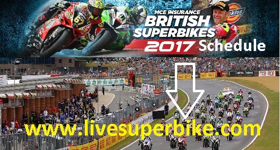 british-superbike-championship-schedule-2017