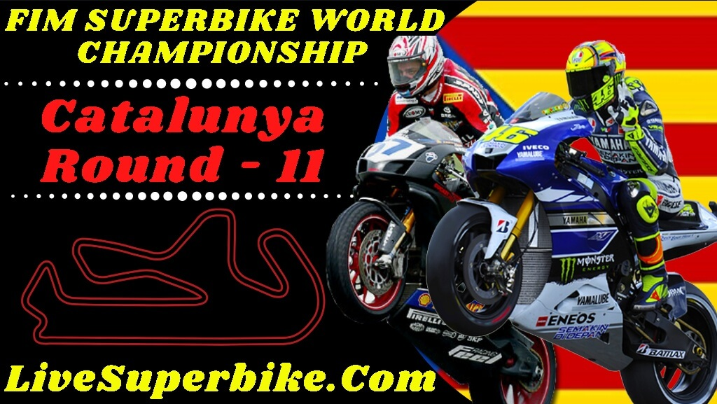 Catalunya Superpole Race WSBK Live Stream 2020