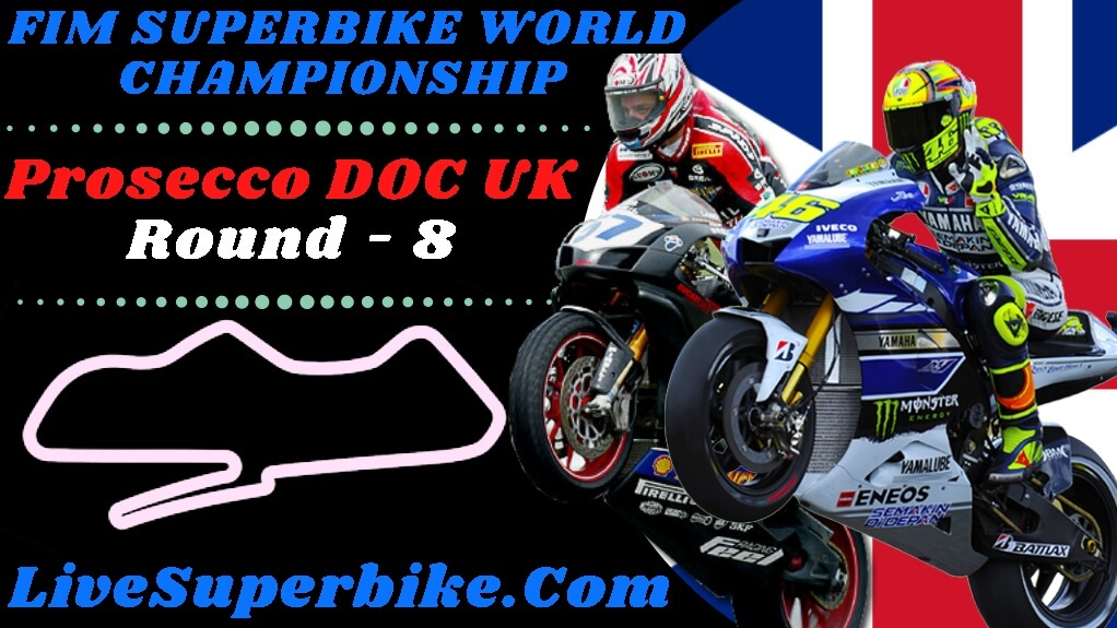 UK Race WSSP300 Live Stream 2020