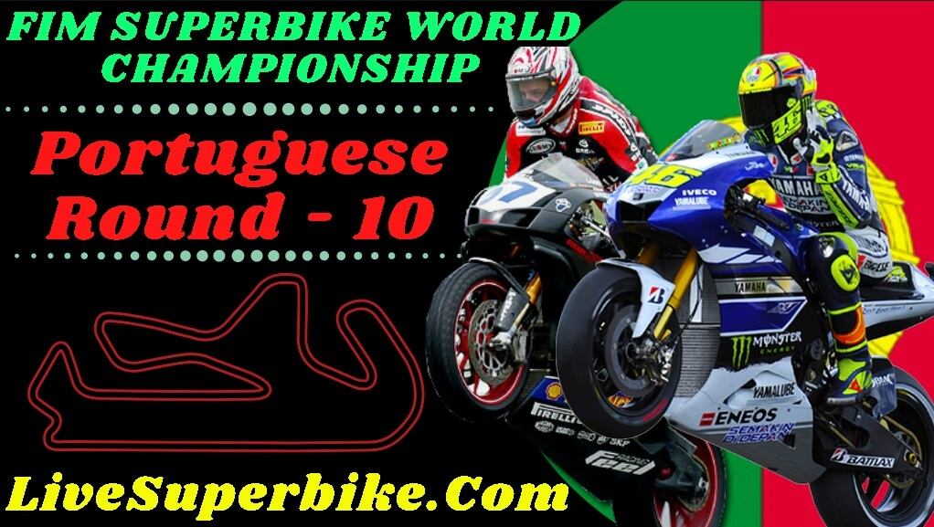 Portugal Super Bike Live Stream 2020 | Rd 10 | Full Race Replay