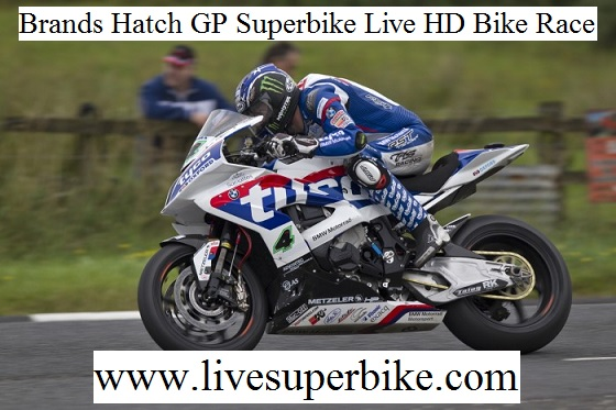 Brands Hatch GP Superbike Live
