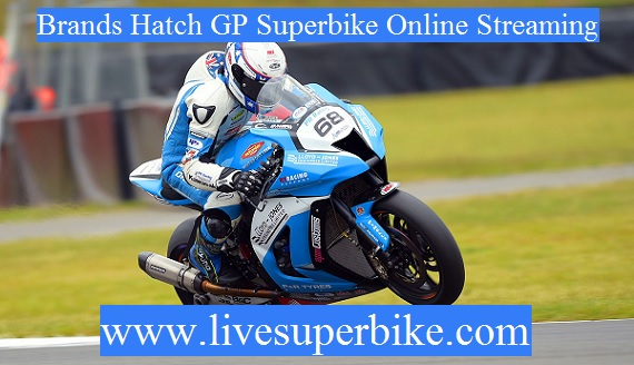 Brands Hatch GP Superbike October Race Live