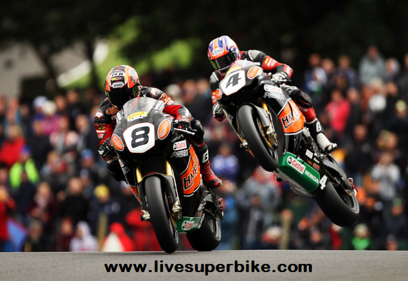 watch British Superbike Oulton Park 2016 live