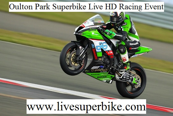 Oulton Park Superbike September Event Live