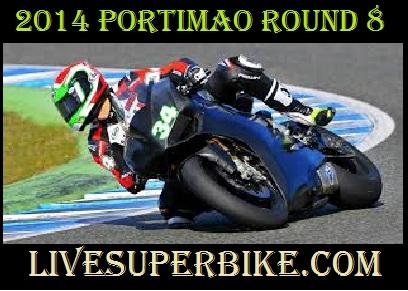 Portimao Round 8