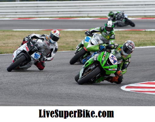 Super Bike Prosecco DOC Dutch Round 4 2016 Live