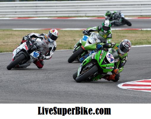Super Bike Prosecco DOC Dutch Round 4 2016 Live