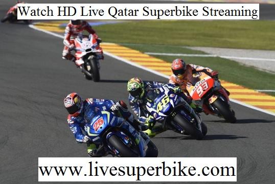 Qatar Superbike Live