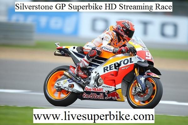 Silverstone Gp Superbike Live