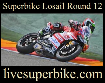 Superbike Losail Round 12