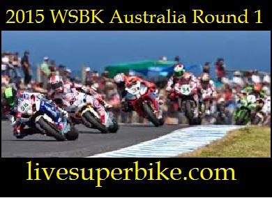 WSBK Round 1