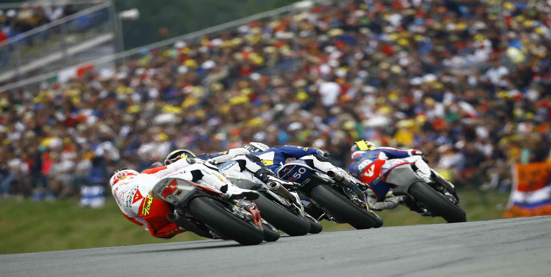 World Super Bike Championship