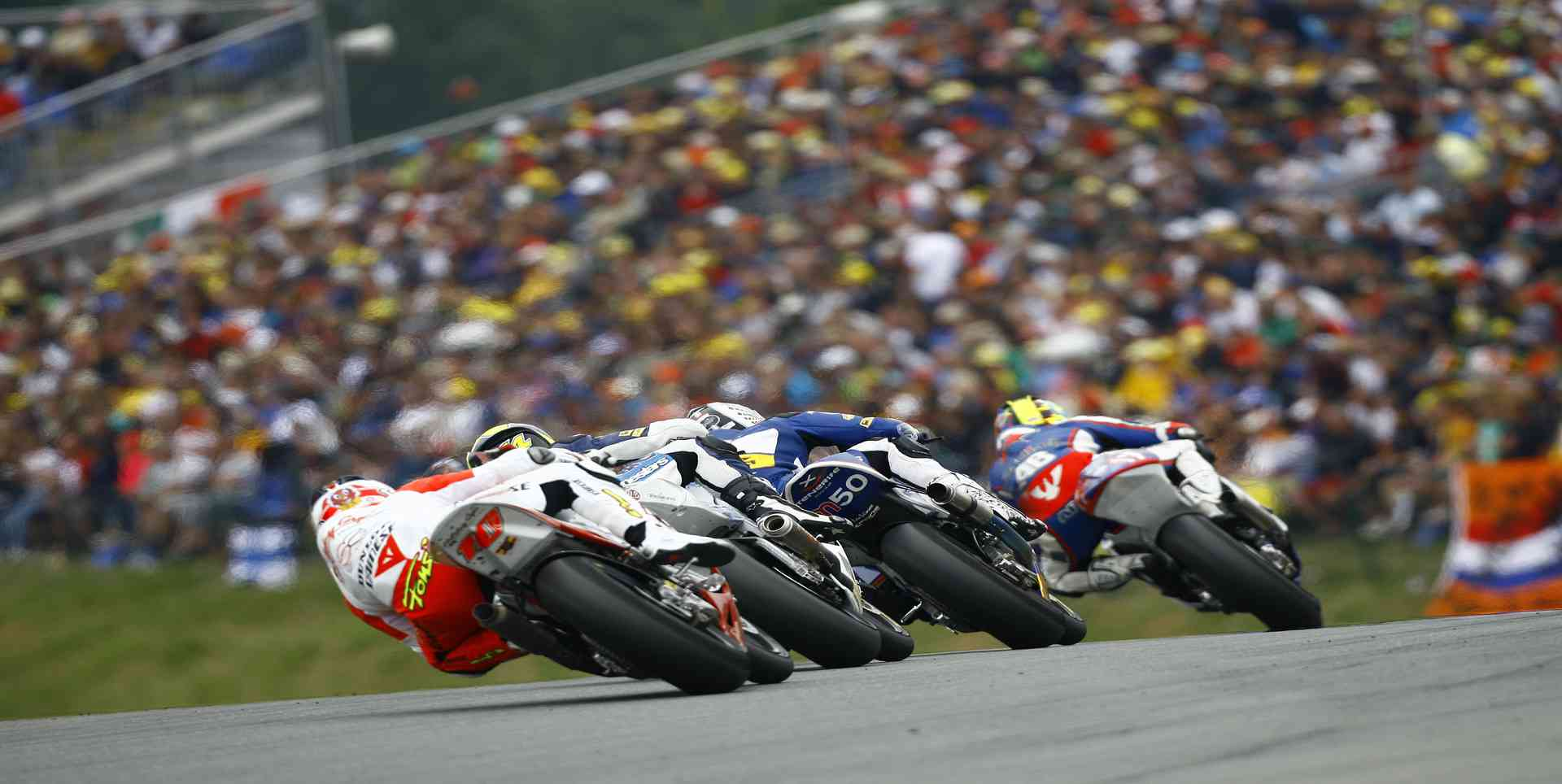 French Grand Prix Moto Race 2016 Live